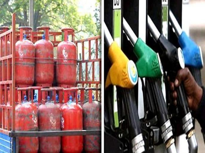 Fall in petrol, diesel, kerosene prices benefit from lower international prices   ग्राहकांना दिलासा : पेट्रोल, डिझेल, केरोसिनच्या भावात घट, आंतरराष्ट्रीय बाजारातील दर घटल्याचा फायदा