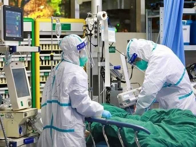 864 deaths in 24 hours from coronavirus in spain and more than 851000 infected worldwide sna | स्पेनमध्ये 24 तासांत 864 जणांचा मृत्यू, जगभरात 8,51,000 हून अधिक लोकांना कोरोनाची लागण