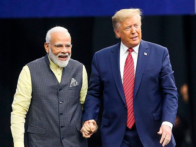 us official said us and india relationship has bipartisan support important to any administration jagran special | अमेरिकन परराष्ट्र विभागाचा मोठा 'कबूलनामा'; एकटा US जागतिक आव्हानांचा सामना करू शकत नाही, भारताची साथ महत्वाची