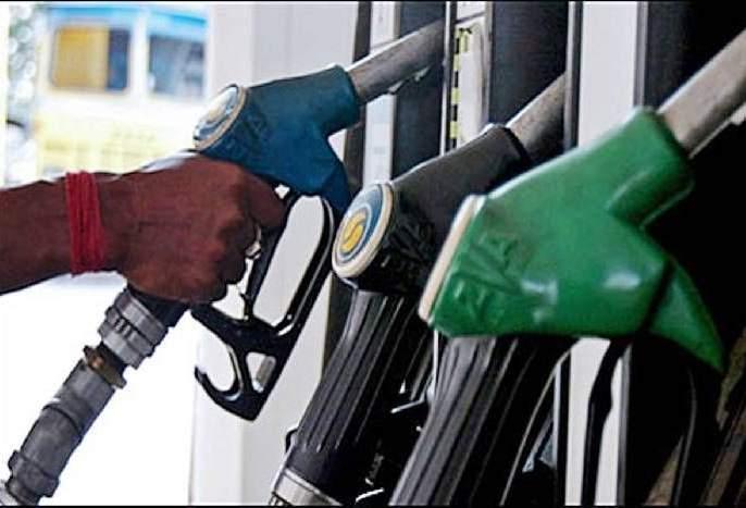 Petrol price hiked, diesel price hiked to Rs 83   पेट्रोल भडकलं, डिझेलचे दरही ८३ रुपयांवर; असे आहेत महाराष्ट्रातील या चार महानगरांतील इंधन दर