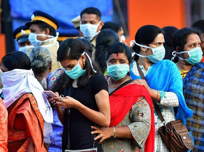 CoronaVirus Marathi News Good news on corona fatality rate dips patients getting fast cured sna | CoronaVirus News: भारतात कोरोना टेकतोय गुडघे; ...तर लवकरच वाढणार ठणठणीत होणाऱ्यांचा आकडा!
