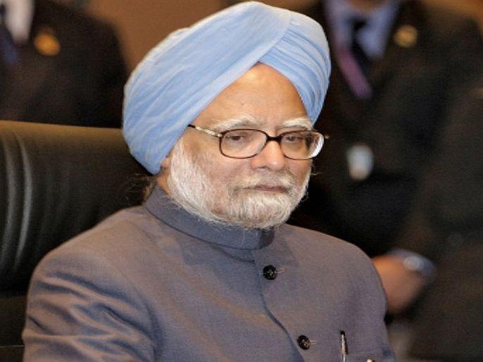 Congress leader and Former PM Manmohan Singh admitted in aiims covid 19 report positive | Manmohan Singh Corona Positive : माजी पंतप्रधान मनमोहन सिंग कोरोना पॉझिटिव्ह, उपचारासाठी एम्समध्ये दाखल