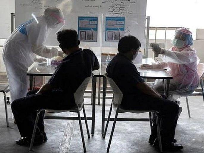 CoronaVirus why the Indian people going to nepal to get chinese corona vaccine   देश सोडून चिनी कोरोना लस घेण्यासाठी नेपाळमध्ये का जातायत लोक? उत्तर वाचून व्हाल अवाक!