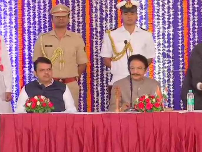 Maharashtra cabinet expansion: Most of News Minister From Vidarbha Divisional area | 'टीम देवेंद्र' विस्तारात कोणत्या विभागाला किती वाटा?; जाणून घ्या