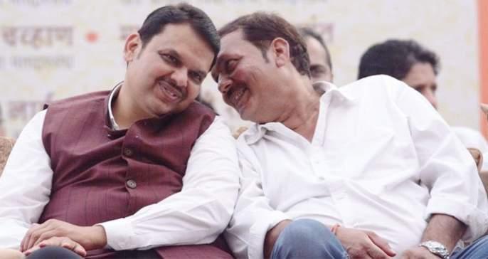 Udayan Raje Bhosale a big shock, Lok Sabha election is not with the Assembly | उदयनराजे भोसले यांना मोठा धक्का, लोकसभेची निवडणूक विधानसभेसोबत नाही