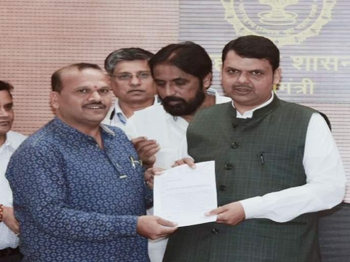 Hand over the construction of Kalyan Patripul to the army - MLA Narendra Pawar demands CM | कल्याणच्या पत्रीपुलाचे बांधकाम लष्कराकडे हस्तांतरित करा; आमदार नरेंद्र पवारांची मुख्यमंत्र्यांकडे मागणी