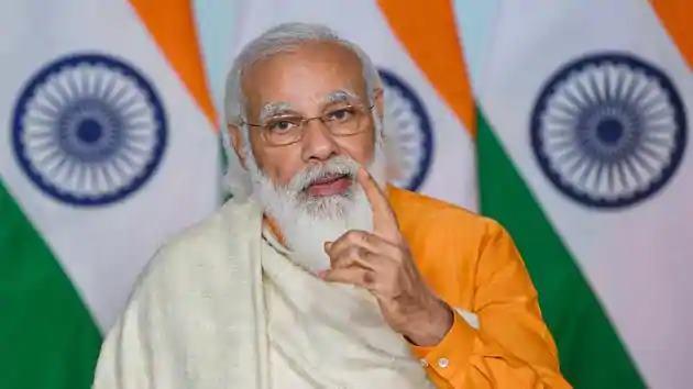 Jai Hind ... Happy Republic Day to Prime Minister Narendra Modi   जय हिंद... पंतप्रधान नरेंद्र मोदींकडून देशवासीयांना प्रजासत्ताक दिनाच्या शुभेच्छा