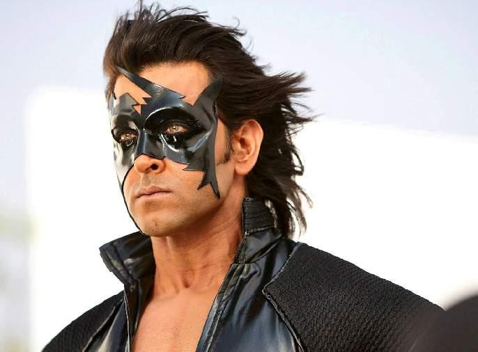 Rakesh Roshan claims: 'Crush 4' will be a lot of action and amazing VFX   राकेश रोशनचा दावा : 'क्रिश 4' असणार भरपूर अॅक्शन व आश्चर्यकारक व्हीएफएक्स