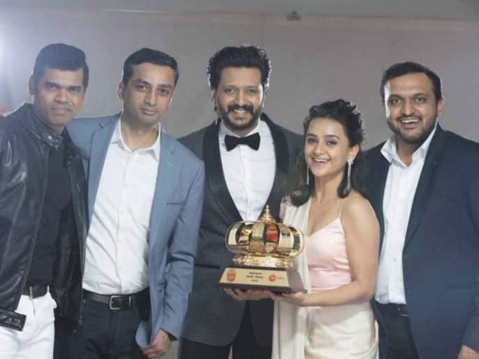 'Faster Fane' became the favorite movie of Maharashtra   'फास्टर फेणे' ठरला महाराष्ट्राचा फेव्हरेट चित्रपट