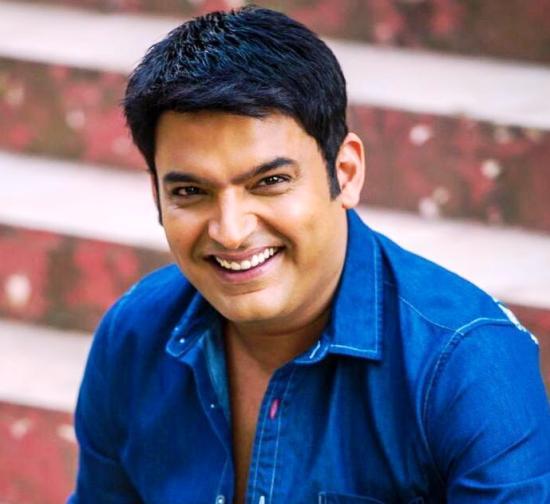 Kapil Sharma's first response to the shutdown of the Kapil Sharma show | कपिल शर्माने द कपिल शर्मा शो बंद होण्याबद्दल दिली पहिली प्रतिक्रिया
