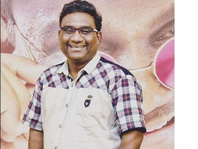 Bhau tells the story, making comedy challenging   भाऊ कदम सांगतो, कॉमेडी करणे आव्हानात्मक