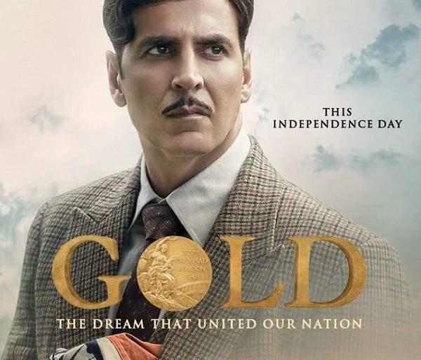 On the story of 'Gold Medal' dreams, on the silver screen, see Akshay's Gold Teaser | 'गोल्ड' मेडलच्या स्वप्नांची कथा रुपेरी पडद्यावर, पाहा असा आहे अक्षयच्या 'गोल्ड'चा टीजर