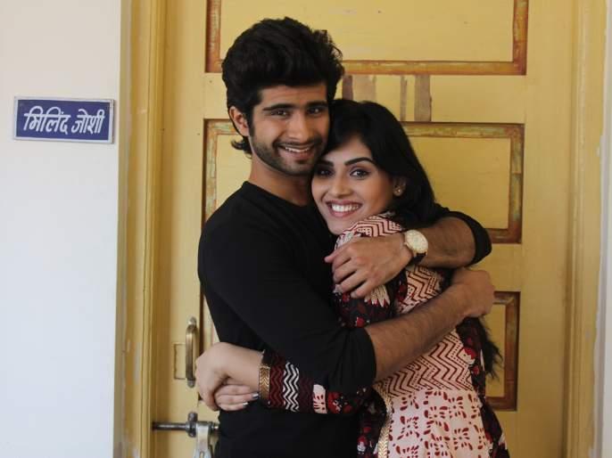 Pallavi Patil and Siddharth Menon will be seen in love | प्रेम हेमध्ये झळकणार पल्लवी पाटील आणि सिद्धार्थ मेनन