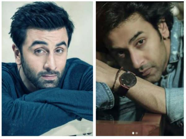Look at this like Ranbir Kapoor, look at this photo | रणबीर कपूरचाचाही Look A Like आला समोर,पाहा हा फोटो