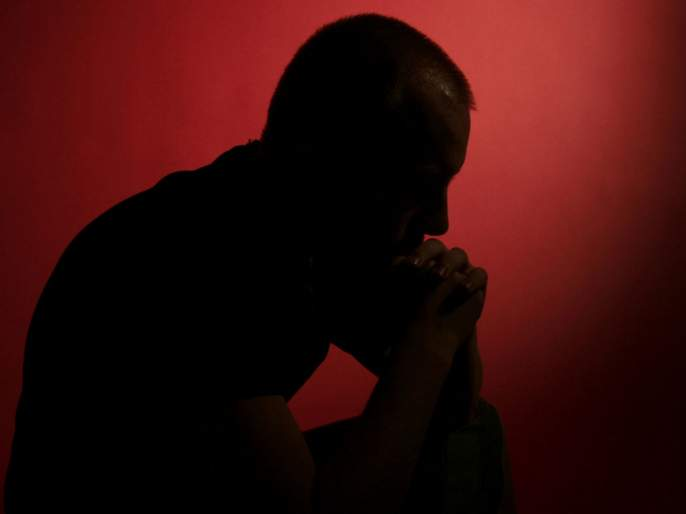 The number of suicides increased in the United States   अमेरिकेत वाढले आत्महत्येचे प्रमाण