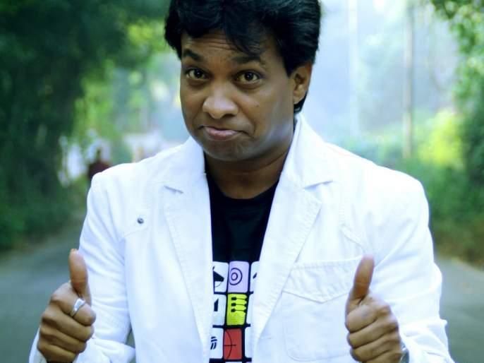Sunil Pal is telling, The Kapil Sharma show closed due to the same person | सुनील पाल सांगतोय, याच व्यक्तींमुळे बंद झाला द कपिल शर्मा शो