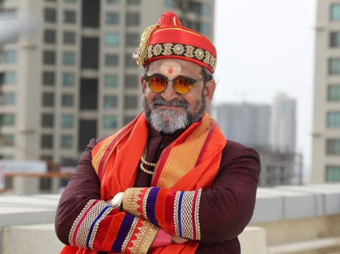 Mahesh Manjrekar and Makrand Anaspurecha to thank 'Thank You Vitthal' on November 3th | महेश मांजरेकर आणि मकरंद अनासपुरेचा 'Thank U विठ्ठला' ३ नोव्हेंबरला प्रेक्षकांच्या भेटीस