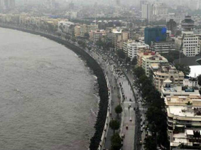 Cancel the coastal road project, the role of organizations | कोस्टल रोड प्रकल्प रद्द करा, संघटनांची भूमिका