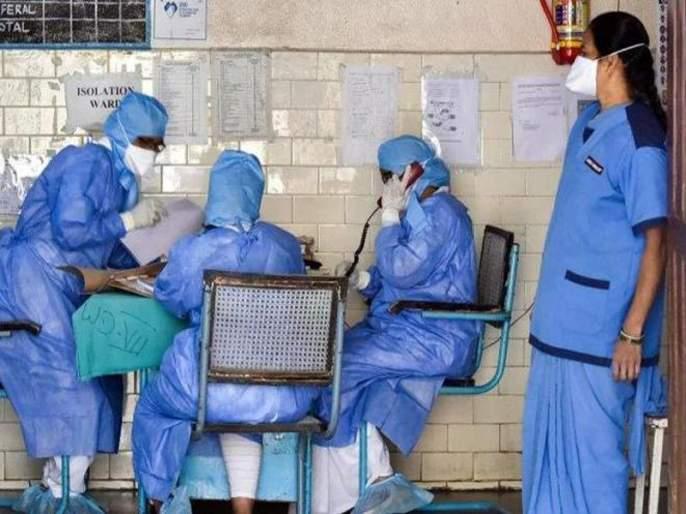 Free treatment of coronavirus artery by Mahatma Phule Public Health Scheme | कोरोनाबाधितांवर महात्मा फुले जनआरोग्य योजनेतून मोफत उपचार