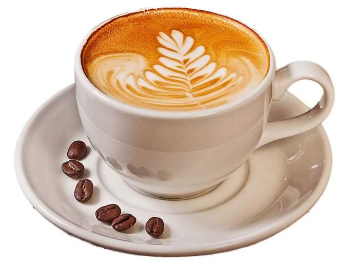 a journey of satisfaction! | कॉफीचा मग, स्वातंत्र्य आणि कौतुक!