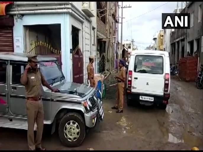 NIA Raids 7 Locations in Tamil Nadu Over Suspected Link Between Coimbatore's IS Module, Sri Lanka Easter Attack | तामिळनाडूत NIA ची छापेमारी; श्रीलंका बॉम्बस्फोट कनेक्शन?