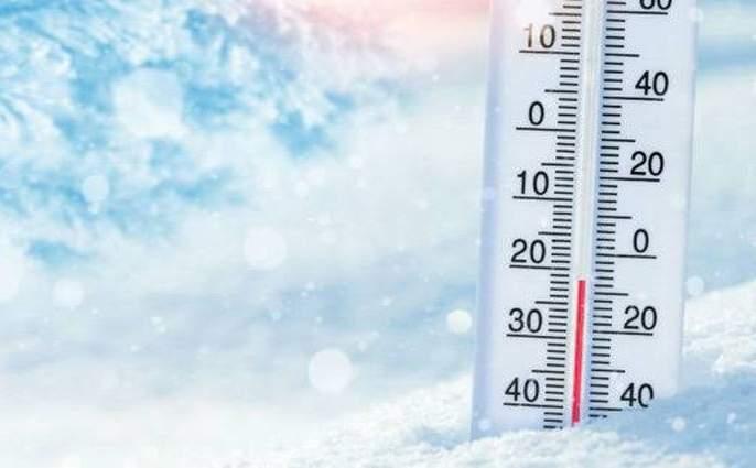 Nagpur coldest in Vidarbha: mercury decreases | विदर्भात नागपूर सर्वाधिक थंड: पारा घटला