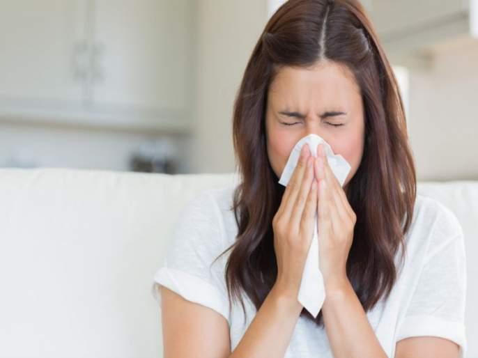 start monsoon without cold and fever ;here are health tips | पावसाळ्याची सुरुवात सर्दीने होऊ नये असं वाटत असेल तर घ्या ही काळजी....