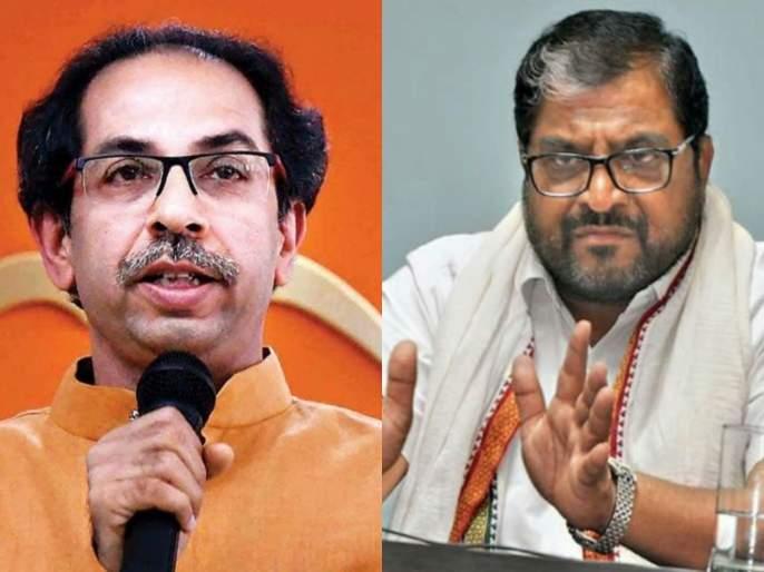 farmer leader Raju Shetty Criticized Shiv Sena on farmers issue | निवडणुकीच्या तोंडावर शिवसेनेला शेतकऱ्यांचा पुळका कसा? राजू शेट्टींचा टोला