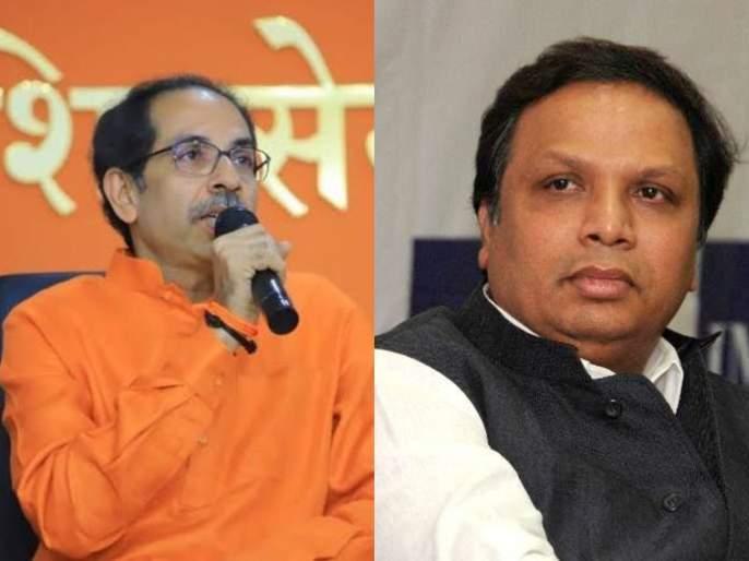 'Don't set aside patriotism to save government; BJP ready for political compromise Says Ashish Shelar to Shiv Sena | 'सरकार वाचवण्यासाठी देशहित बाजूला ठेवू नका; राजकीय तडजोड करायला भाजपा तयार'