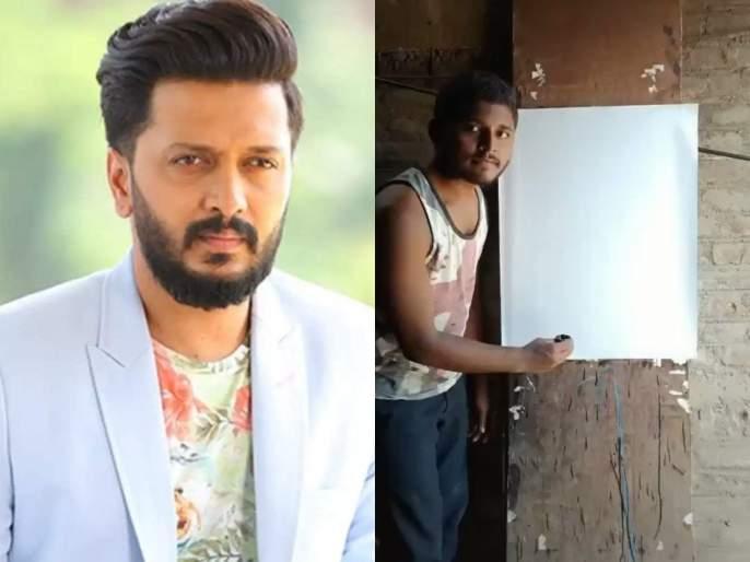 Success Story of Artist Mahesh Kapse who doing painting in Lockdown & Earn 80 thousand months | लॉकडाऊनमध्ये १० हजारांची नोकरी गेली, पण 'हा' पठ्ठ्या आता महिन्याला ८० हजार कमवतो