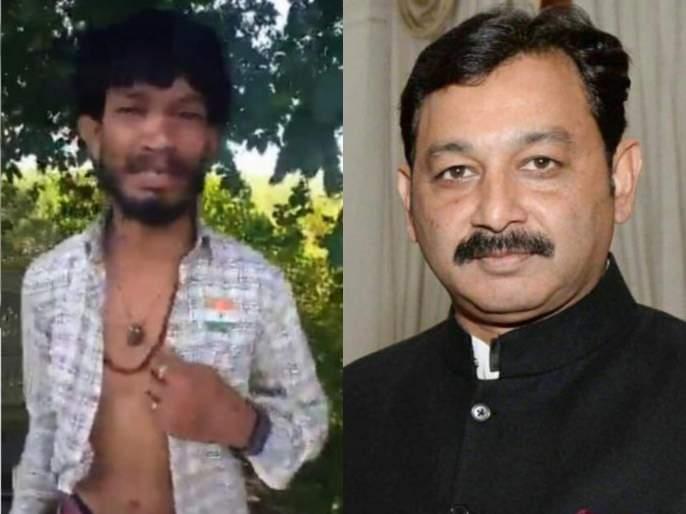 Akshay Borhade assault case simmered; Chhatrapati Sambhaji Raje reaction pnm | अक्षय बोऱ्हाडे मारहाण प्रकरण चिघळलं; उदयनराजेंपाठोपाठ छत्रपती संभाजीराजेही सरसावले