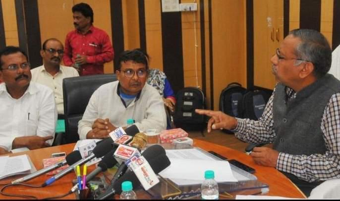 13 crore in the first phase of compensation in Nagpur district | नागपूर जिल्ह्यात नुकसान भरपाईपोटी पहिल्या टप्प्यात १३ कोटी