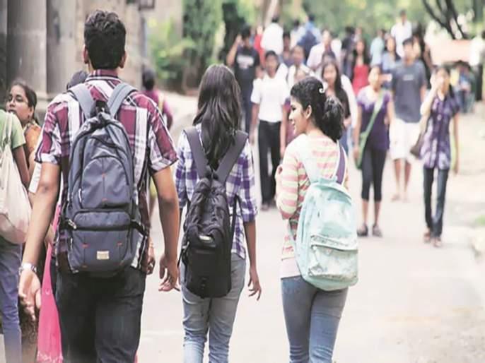 5 crore 'RUSA' funding has been approved for 4 colleges in the state   राज्यातील १४ महाविद्यालयांना१४ कोटींचा 'रुसा' निधी मंजूर