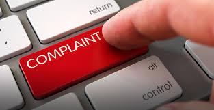 Complaint against Shivram Patil | शिवराम पाटील यांच्याविरुध्द तक्रार