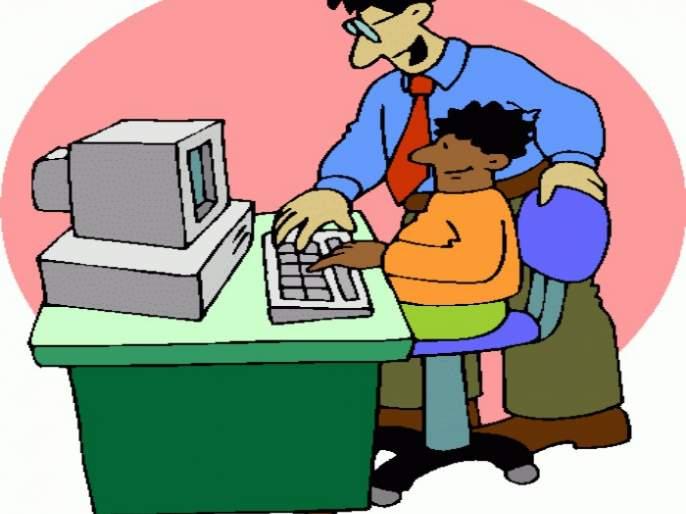 Computer teachers across the state are not re-employed! | राज्यभरातील संगणक शिक्षकांना पुनर्नियुक्ती नाहीच!