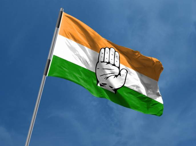 Congress seeking crores of rupees for tickets, alleges congress leader, resigns from party   तिकिटासाठी मागितले करोडो रुपये, काँग्रेस नेत्याने दिला राजीनामा