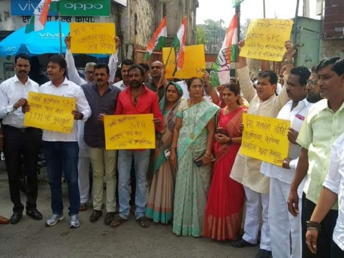 Demand for SPG security again for Gandhi family   गांधी परिवारास पुन्हा एसपीजी सुरक्षा प्रदान करण्याची मागणी