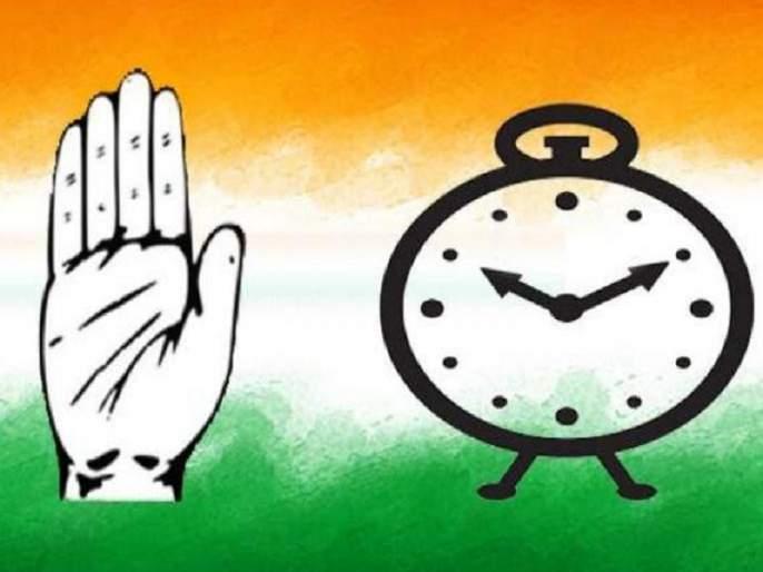 Maharashtra Government: A committee of ten leaders of Congress, NCP for coordination | Maharashtra Government: समन्वयासाठी काँग्रेस, राष्ट्रवादीच्या दहा नेत्यांची समिती