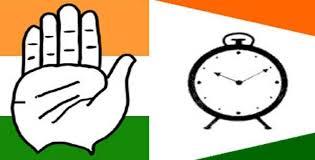 Congress, NCP's revamping organization | काँग्रेस, राष्ट्रवादीच्या संघटनेत फेरबदलाचे वारे