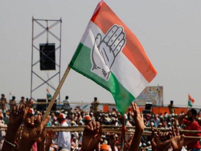 Muslims should go to BJP if NDA comes to power; Congress leader | 'एनडीए' सत्तेत आल्यास मुस्लिमांनी भाजपमध्ये जावे; काँग्रेस नेत्याचे आवाहन