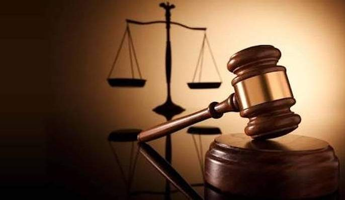 Disregard of consumer forum order; Sarada brothers sentenced to two years | ग्राहक मंचाच्या आदेशाची अवहेलना; सारडा बंधूंना दोन वर्षांची शिक्षा