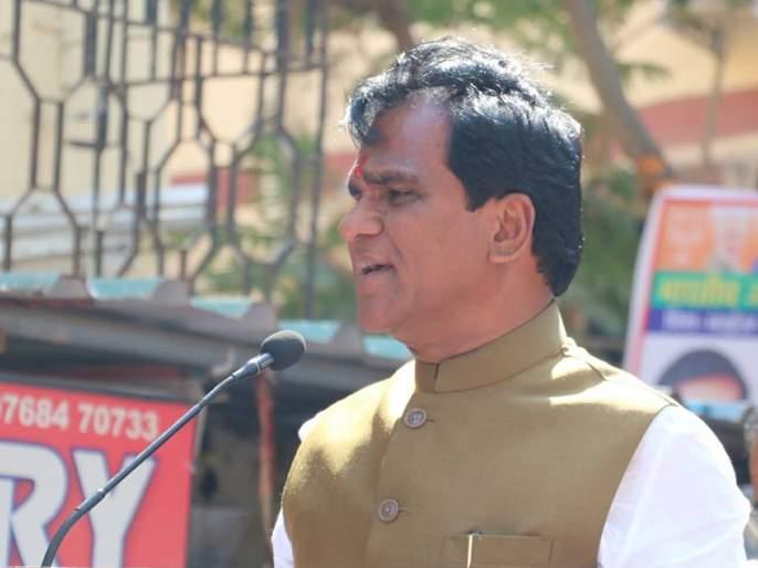 maharashtra assembly election 2019 Danve said the statement was not mine | गोहत्याबद्दल कोणतेही विधान केले नाही; व्हिडिओमध्ये छेडछाड : रावसाहेब दानवे