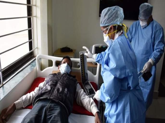 Corona dies after being forced to reuse PPE | पीपीईचा पुनर्वापर करायला भाग पाडल्याने नर्सचा कोरोनाने मृत्यू; दिल्लीच्या रुग्णालयातील घटना