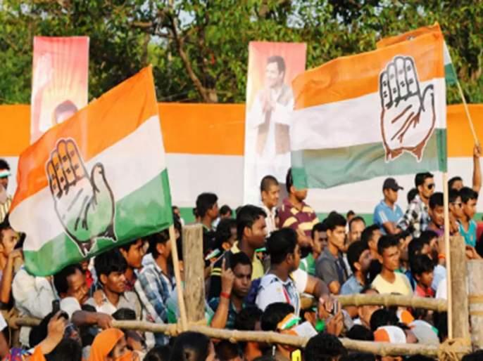 Saffron turbans on the doi of Congress rebels? | काँग्रेस बंडखोरांच्या डोईवर भगव्या पगड्या?