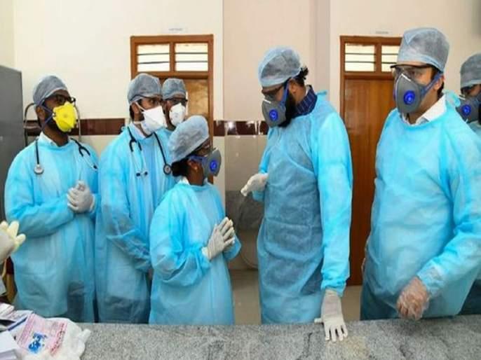 Coronavirus: 15 coronary patients diagnosed in Mumbai; Coronary Infection of 14-year-old Child | Coronavirus: मुंबईत १५ कोरोना रुग्णांचे निदान; १४ वर्षांच्या मुलाला कोरोनाची लागण