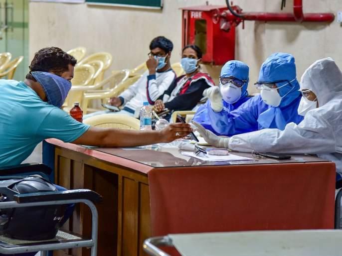 Corona tests of 14,000 suspects in Mumbai | मुंबईत १४ हजार संशयितांच्या कोरोना चाचण्या