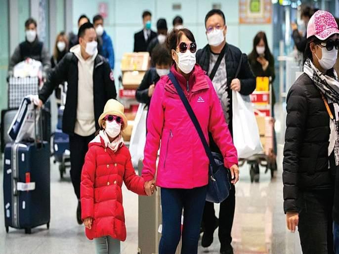 Corona virus now notified, health department information | कोरोना विषाणू आता नोटिफाइड, आरोग्य विभागाची माहिती