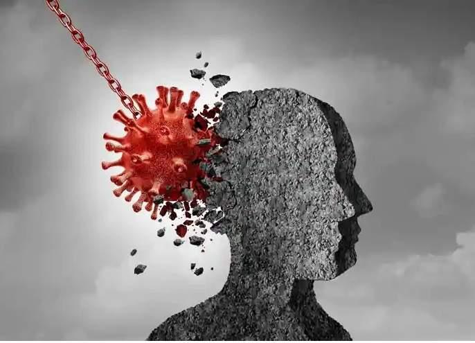 Mental health; While Lockdown ends ... | मानसिक आरोग्य; लॉकडाऊन संपता संपता ...