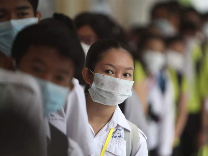 China's Way to Get Out of Corona Crisis   कोरोना संकटातून बाहेर येण्याचा चीनने दाखवला मार्ग