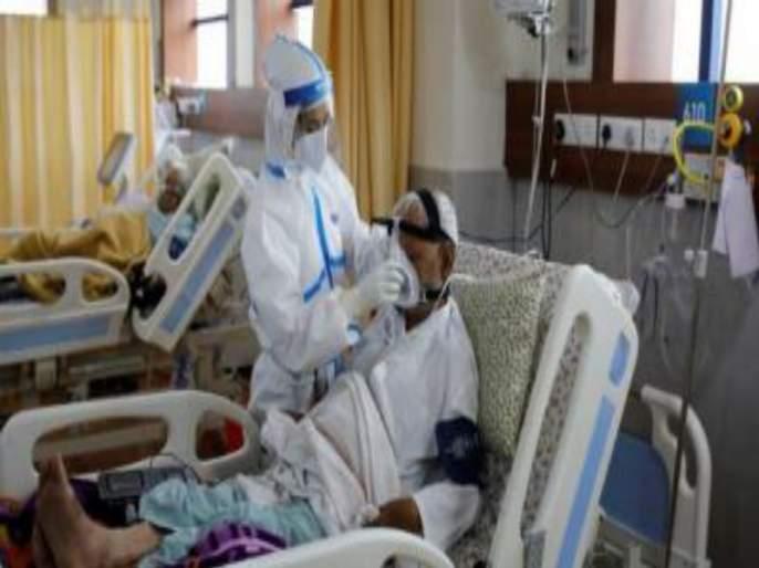 Pune Municipal Corporation now ran to the army, asked for a 450-bed hospital   पुणे महानगरपालिकेची आता लष्कराकडे धाव, मागितले ४५० बेडचे हॉस्पिटल